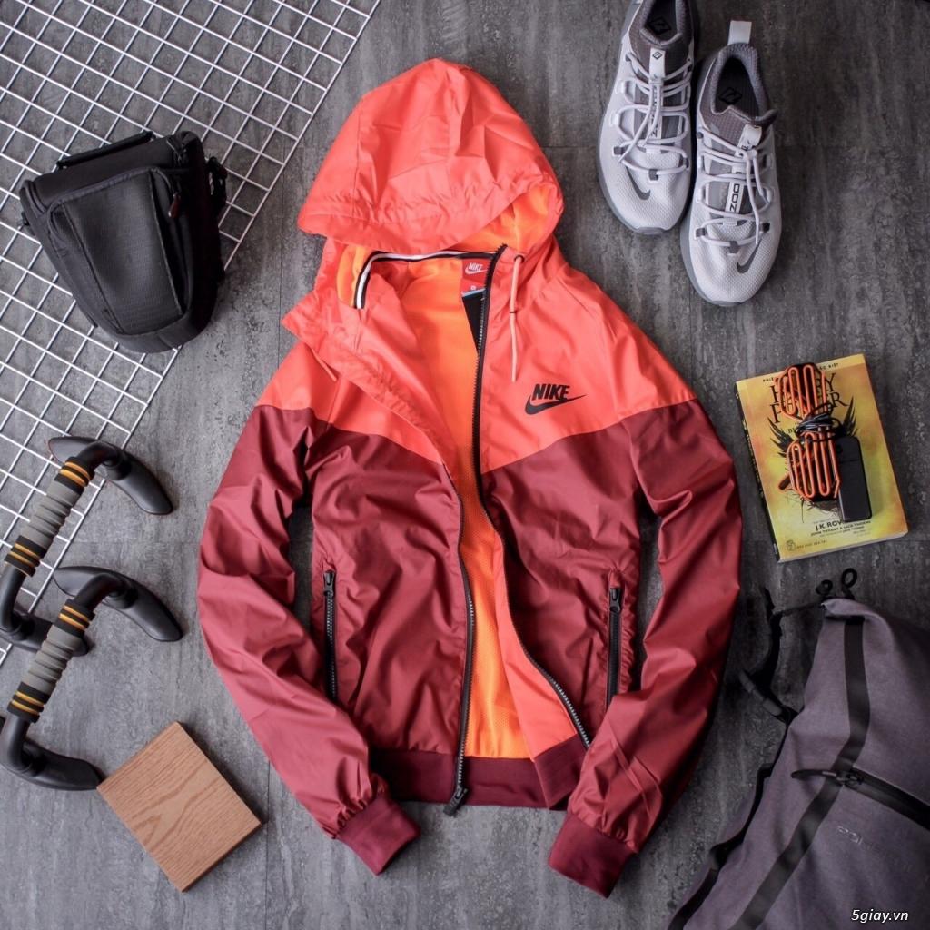 [Trùm Áo Khoác]-Chuyên kinh doanh Sỉ & Lẻ áo khoác NIKE, Adidas, Zara, Uniqlo ... chính hãng giá tốt - 41