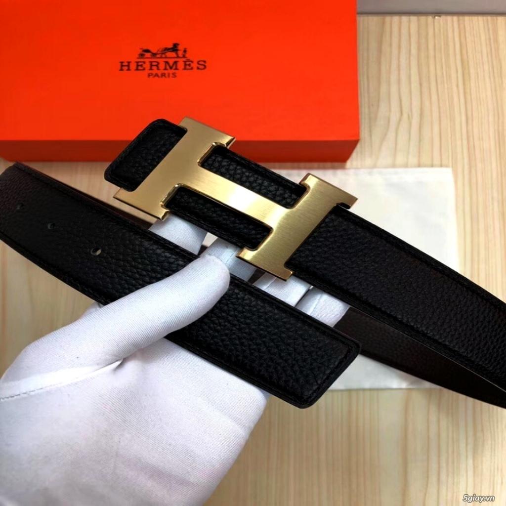 Chuyên sỉ & lẻ các loại thắt lưng, ví nam, túi xách chất lượng cao cấp - 7