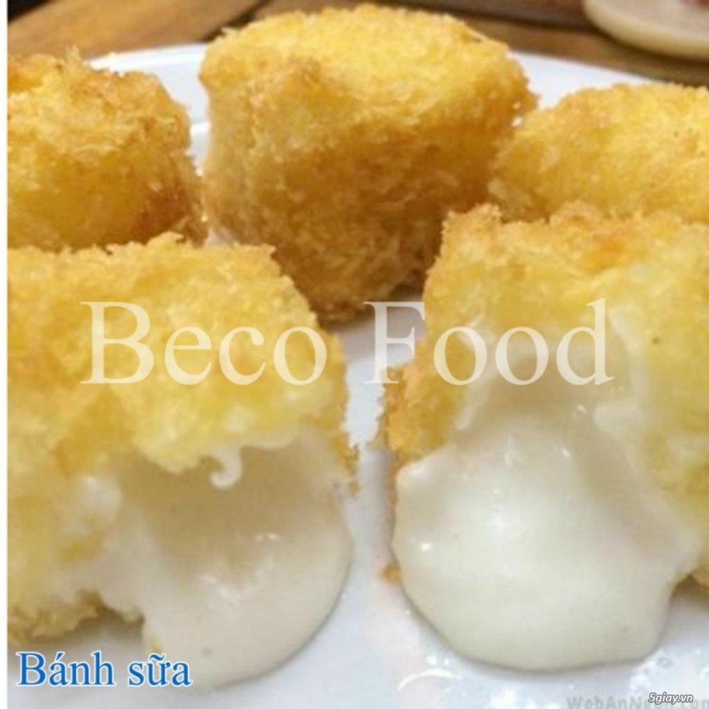 Công Ty Thực Phẩm Beco sản xuất và phân phối: - 26