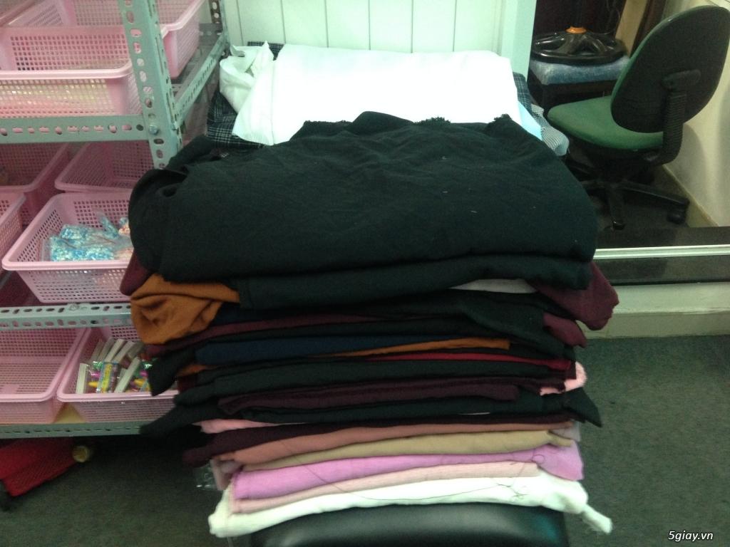 Cửa hàng vải áo sơ mi, vải Kate của An Phước - Sỉ & Lẻ ở Phường 5 Q8 - 2