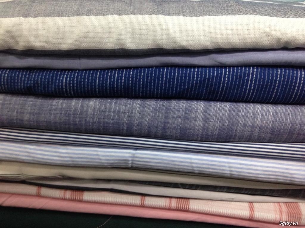 Cửa hàng vải áo sơ mi, vải Kate của An Phước - Sỉ & Lẻ ở Phường 5 Q8 - 1