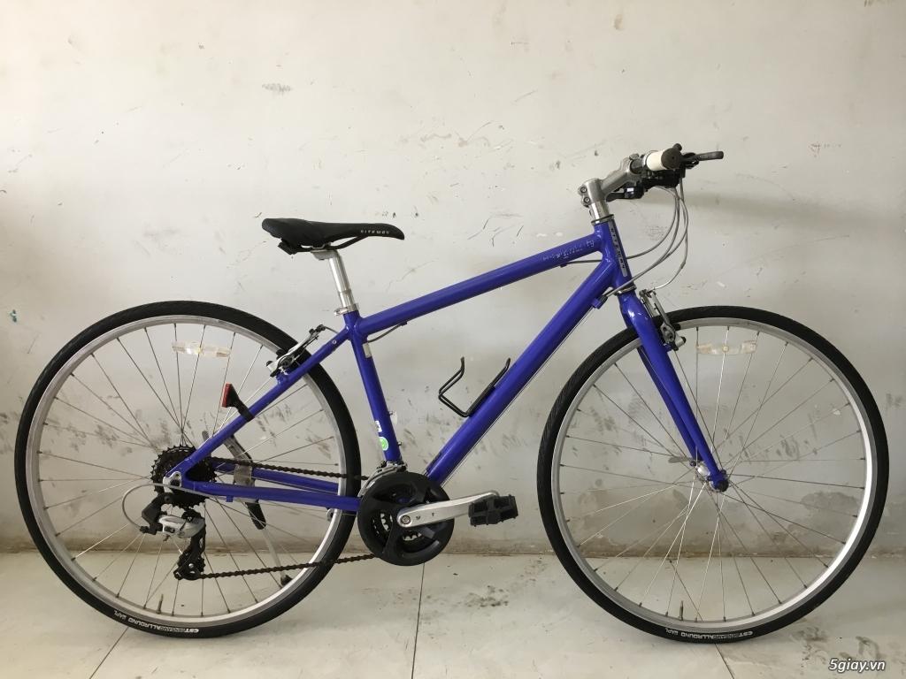Xe đạp Nhật đã qua sử dụng giá rẻ! - 31