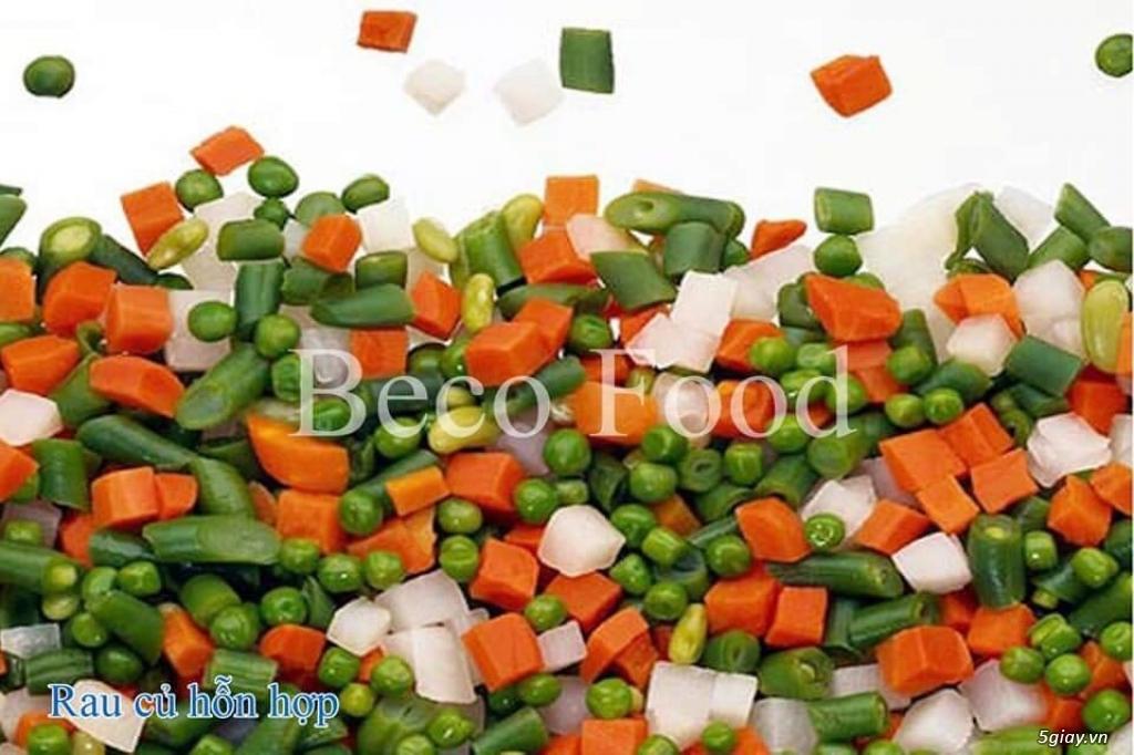 Công Ty Thực Phẩm Beco sản xuất và phân phối: - 38