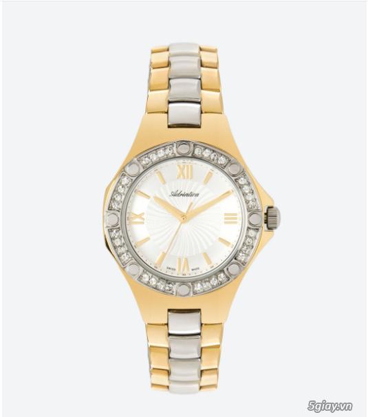 Đồng hồ nữ thương hiệu Adriatica-Thụy Sỹ