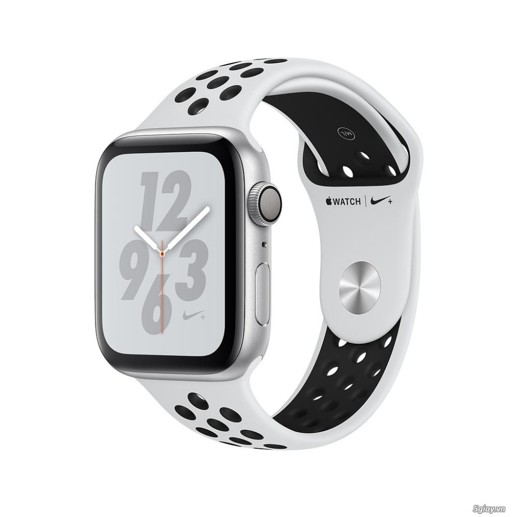 Apple Watch Series 4 40mm và 44mm sealbox bảo hành 12 tháng - 14