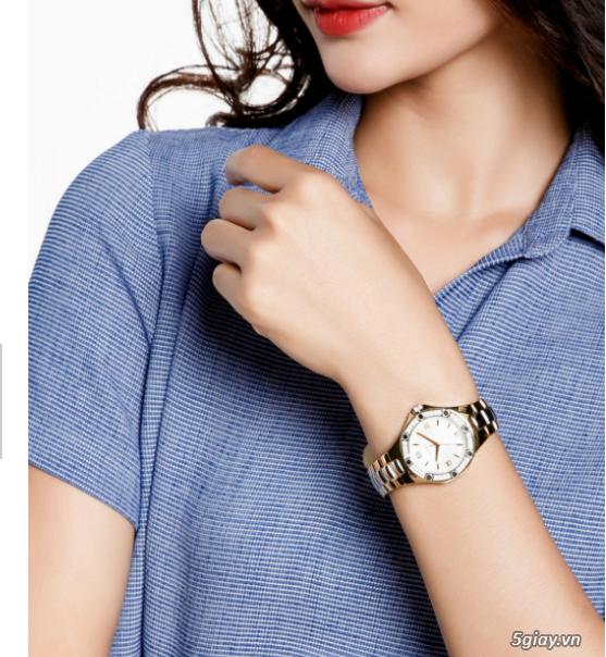 Đồng hồ nữ thương hiệu Adriatica-Thụy Sỹ - 3