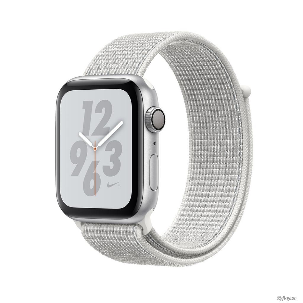Apple Watch Series 4 40mm và 44mm sealbox bảo hành 12 tháng - 12