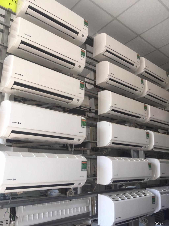 Máy lạnh cũ nội địa DAIKIN inverter - 1