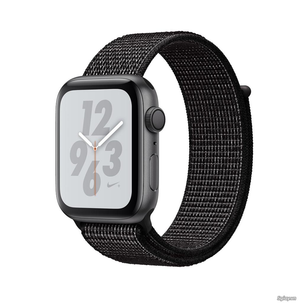 Apple Watch Series 4 40mm và 44mm sealbox bảo hành 12 tháng - 13