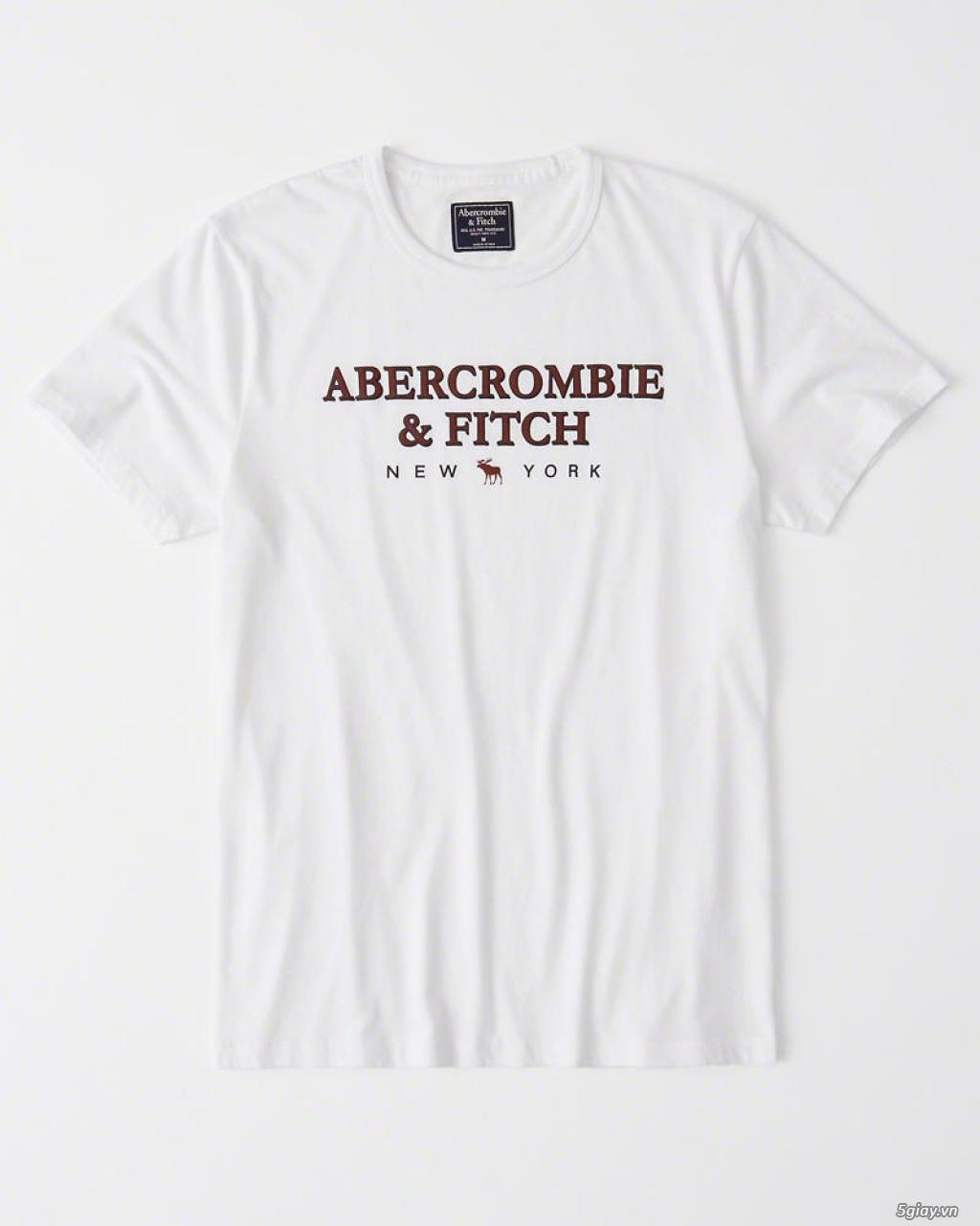 HCO shop chuyên hàng Hollister Abercrombie xách tay US chính hãng - 11