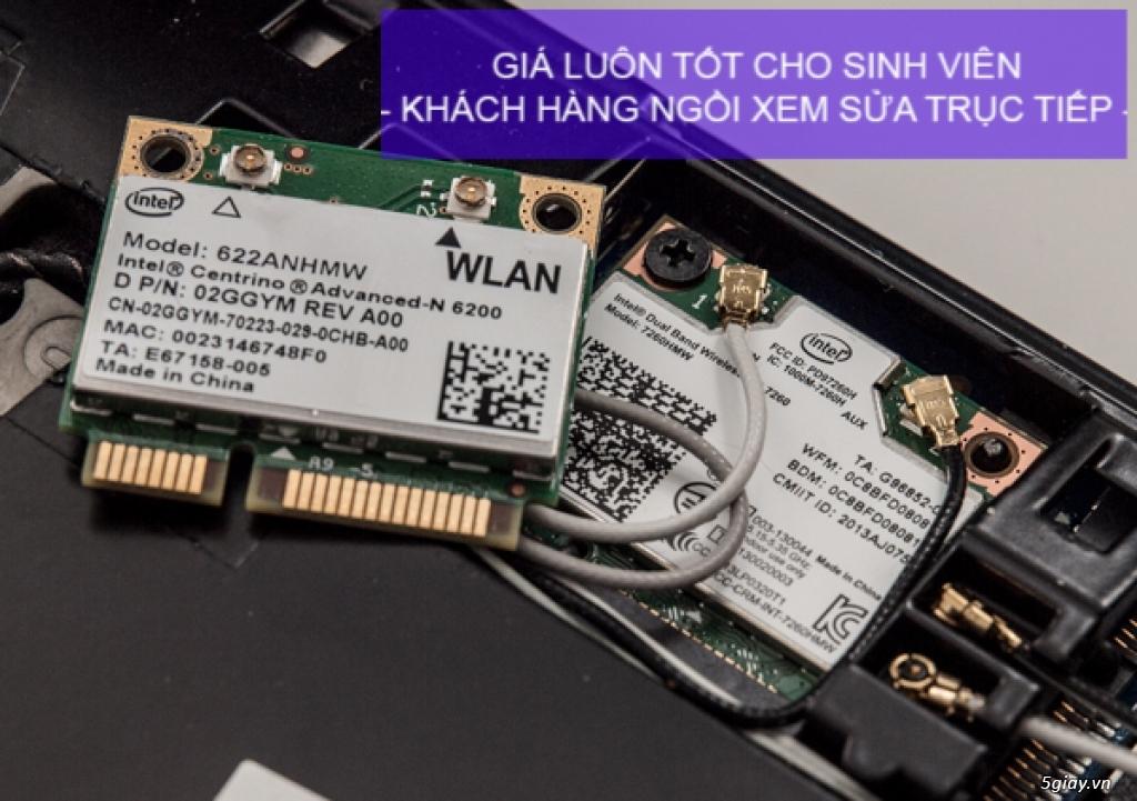 Nhận nâng cấp laptop cũ nóng chậm viruts lấy ngay 0928003986 - 3