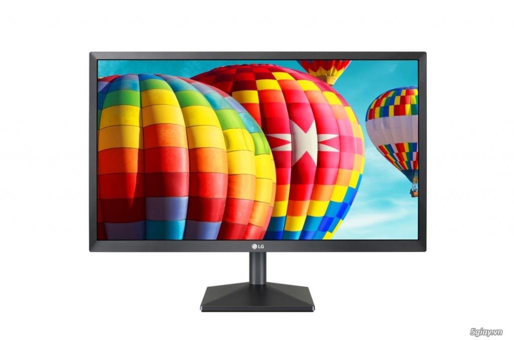 Monitor LG 24 đến 34 giá thơm cho AE................................ - 1