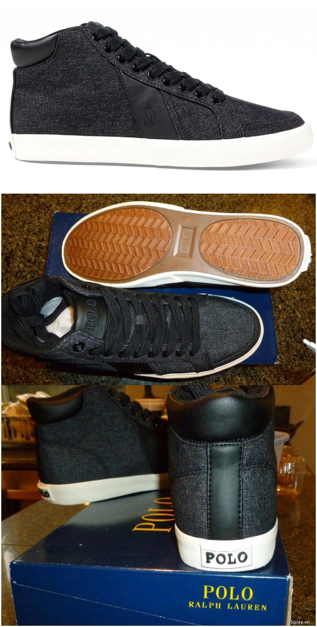 Mình xách/gửi giày Nike, Skechers, Reebok, Polo, Converse, v.v. từ Mỹ. - 54