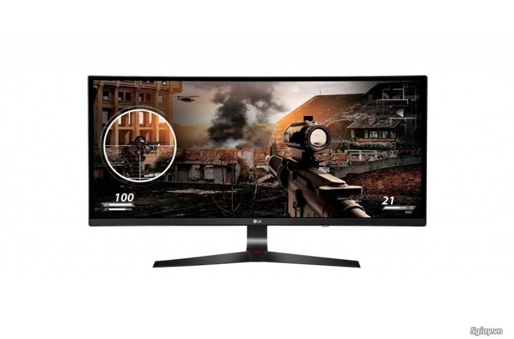 Monitor LG 24 đến 34 giá thơm cho AE................................ - 8