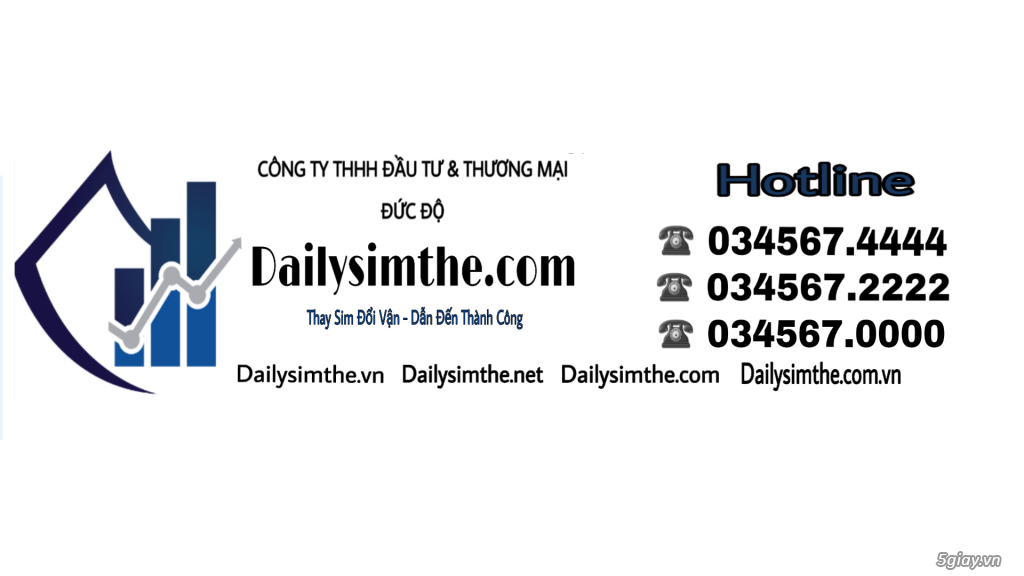 www.Dailysimthe.com Tổng hợp sim tứ quý, tam hoa, giá rẻ.....