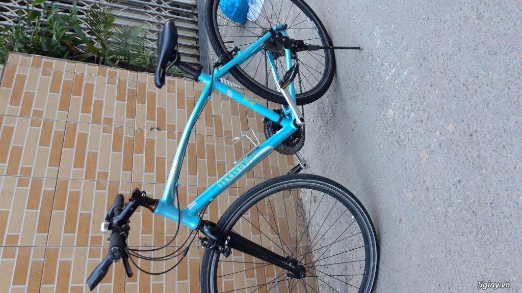 Xe đạp  ROAD cao cấp PROGRESSIVE - 31