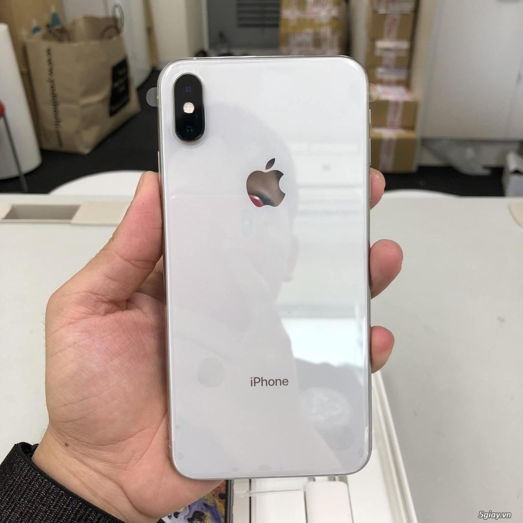 Ipad - Macbook - Iphone 6S --> XS Max hàng Lock + Quốc tế Nhật Bản! - 22