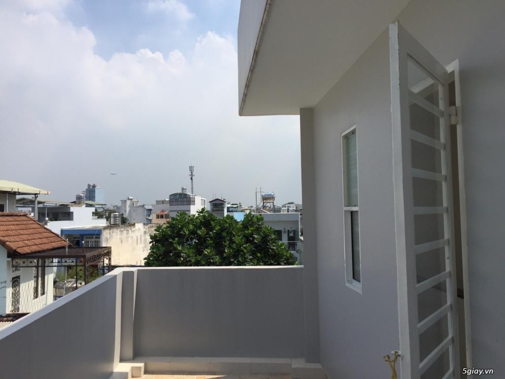 Bán nhà đẹp 2018 DT 5,5x10m đúc 3 lầu SHR,Phạm Ngũ Lão,P 7,Gò Vấp - 20