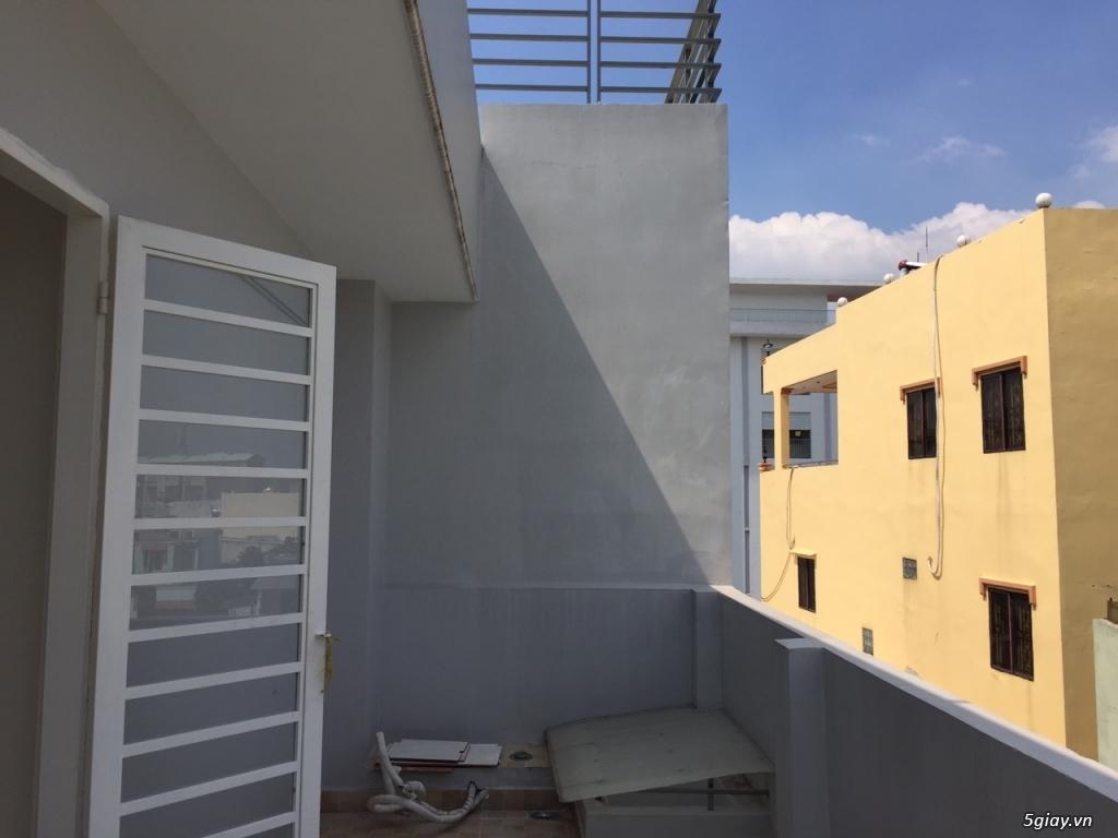 Bán nhà đẹp 2018 DT 5,5x10m đúc 3 lầu SHR,Phạm Ngũ Lão,P 7,Gò Vấp - 21