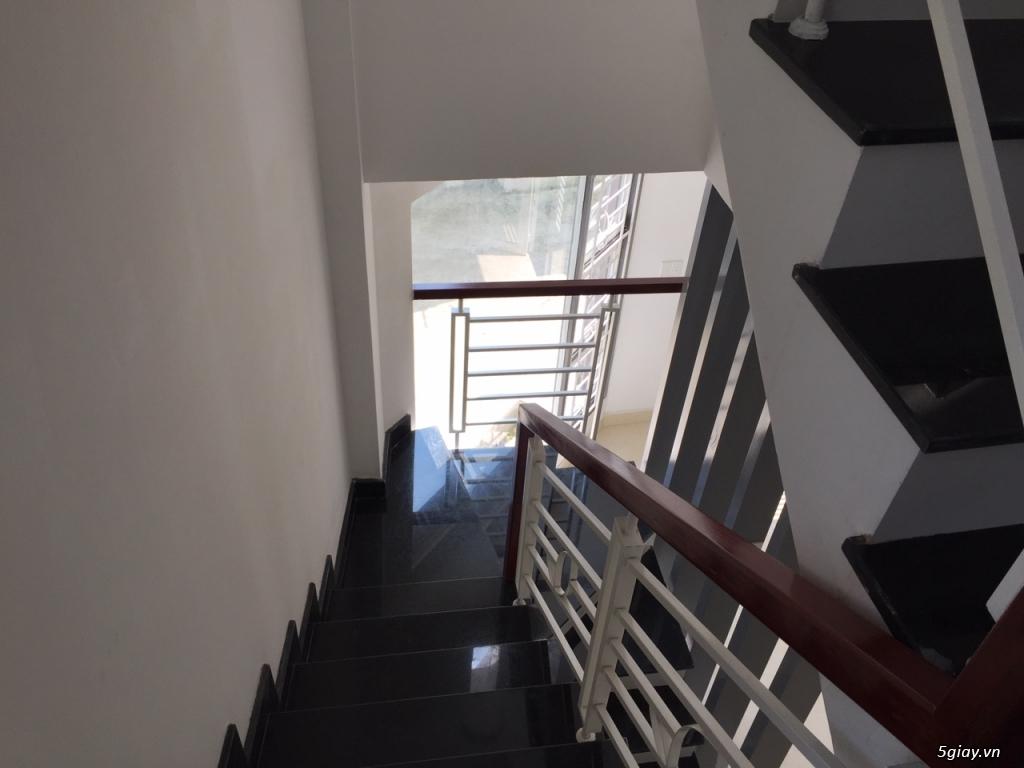 Bán nhà đẹp 2018 DT 5,5x10m đúc 3 lầu SHR,Phạm Ngũ Lão,P 7,Gò Vấp - 8