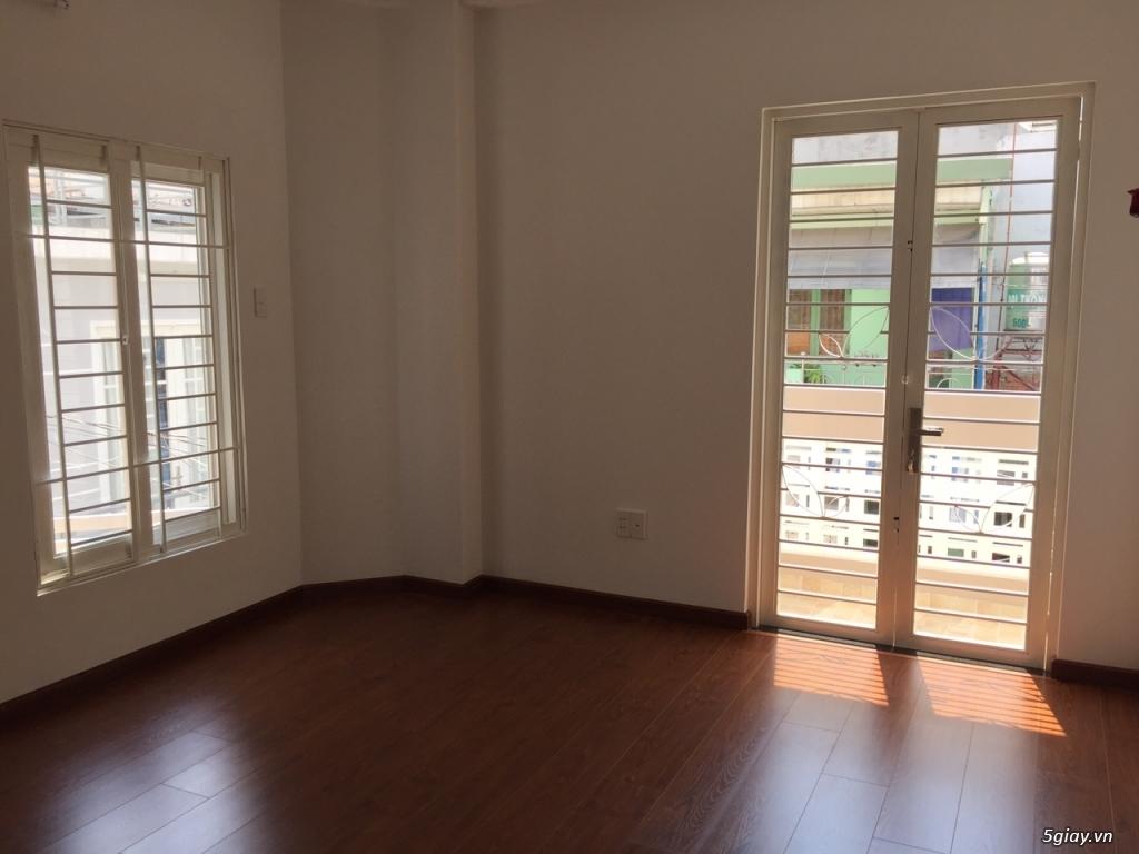 Bán nhà đẹp 2018 DT 5,5x10m đúc 3 lầu SHR,Phạm Ngũ Lão,P 7,Gò Vấp - 9