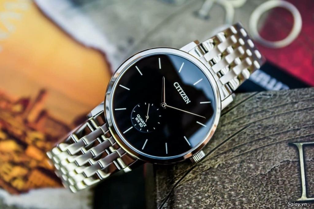 Đồng hồ Citizen giá tốt - 7