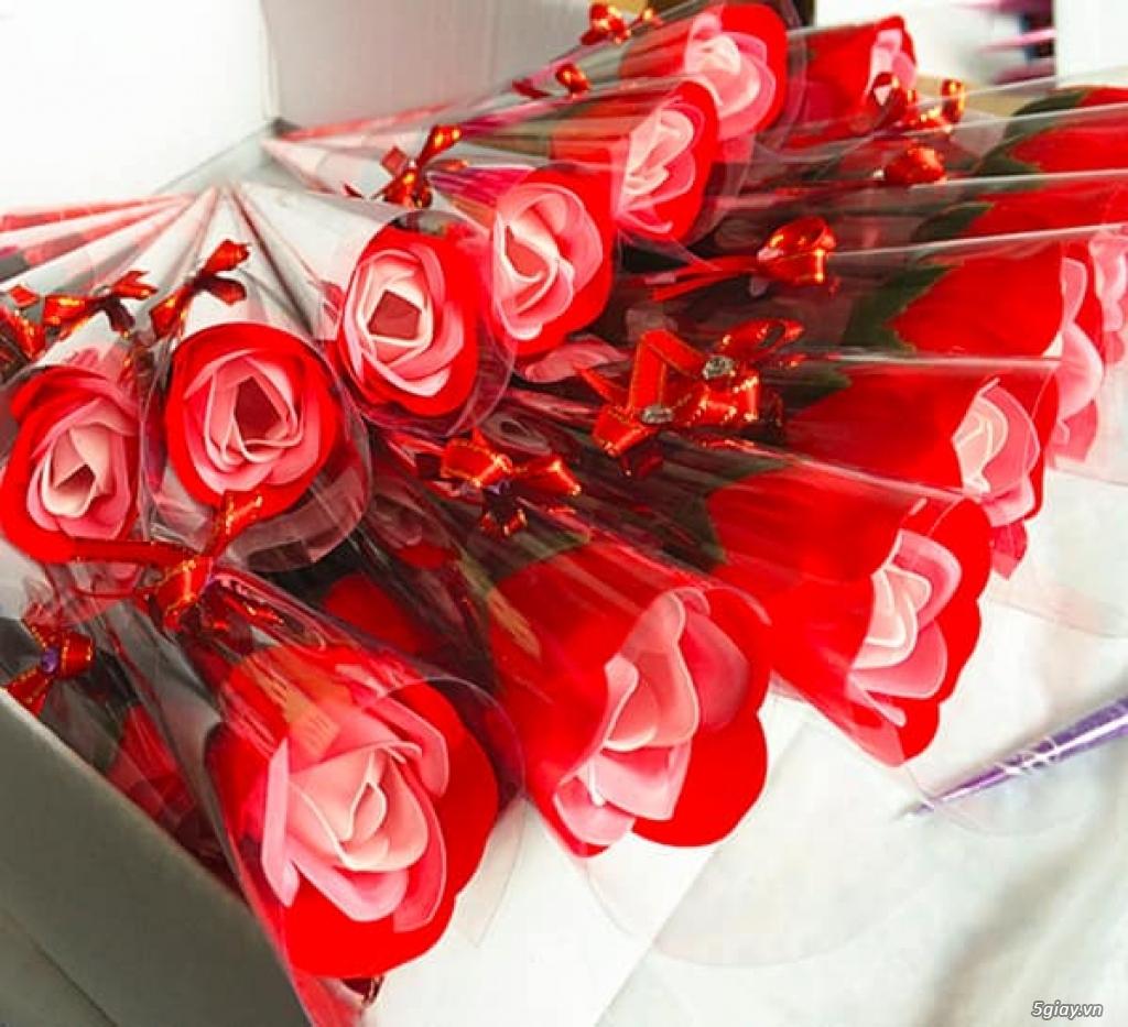 bán buôn bông hồng sáp thơm. giá sỉ 6k, sdt 0987 217 952 - 16
