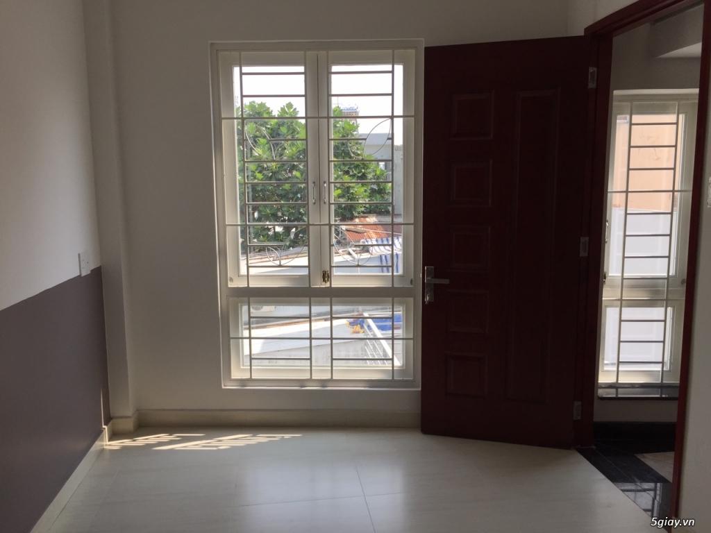 Bán nhà đẹp 2018 DT 5,5x10m đúc 3 lầu SHR,Phạm Ngũ Lão,P 7,Gò Vấp - 15