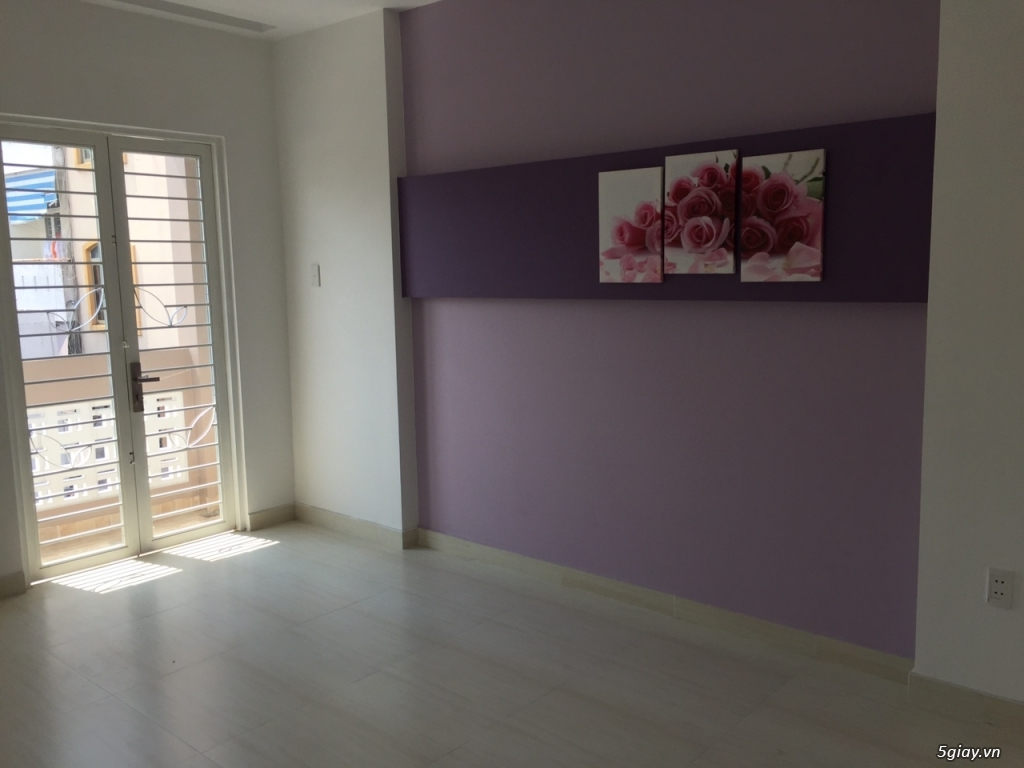 Bán nhà đẹp 2018 DT 5,5x10m đúc 3 lầu SHR,Phạm Ngũ Lão,P 7,Gò Vấp - 13
