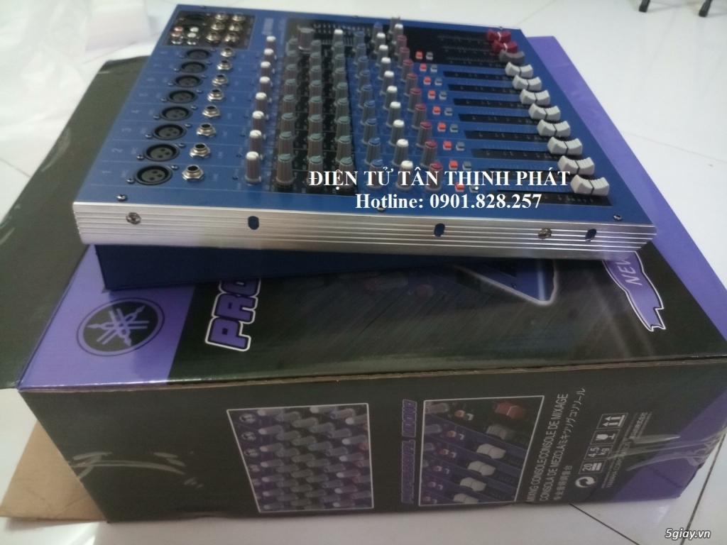 bán mixer yamaha mg80fx giá rẻ tại tphcm - 2