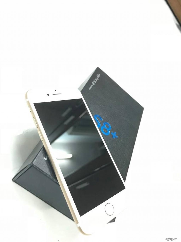 Iphone 7 gold 128gb mới - 2