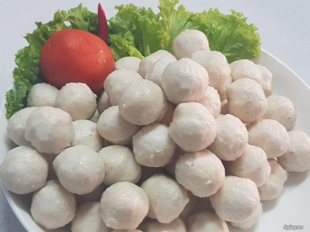 FAST FOOD & TEA BONA chuyên cung cấp thức ăn nhanh sỉ và lẻ - 3