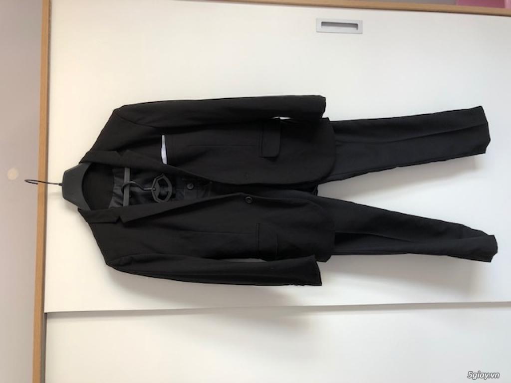 Thanh lý áo vest nam nguyên bộ