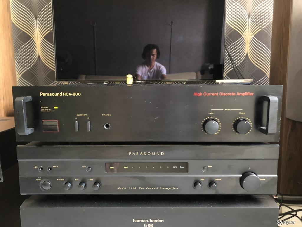 Receiver và ampli (nghe nhạc & xem phim-3D-dtsHD-trueHD-HDMA)loa-center-sub-surround. - 42