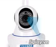 Camera wifi an ninh yoouse kết nối xem qua điện thoại loptop