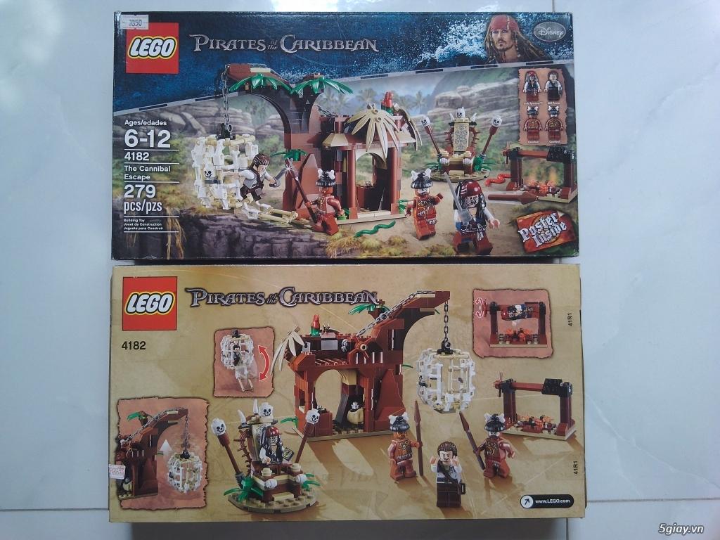 LEGO chính hãng nhập MỸ giá cực rẻ - 3