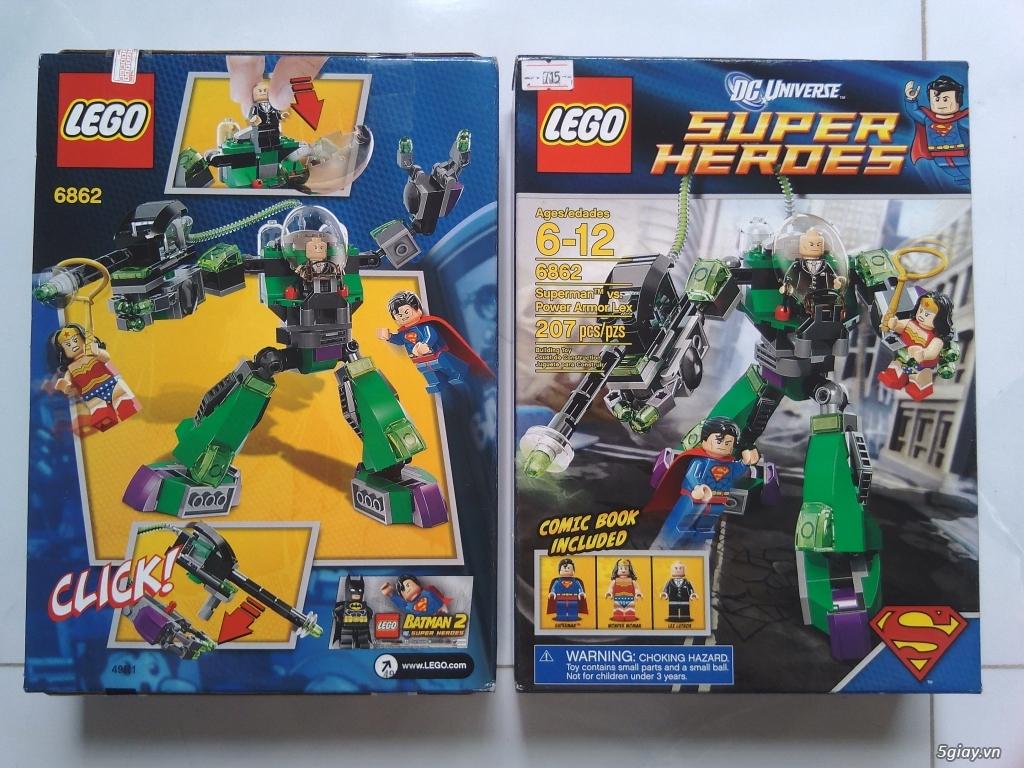 LEGO chính hãng nhập MỸ giá cực rẻ - 2