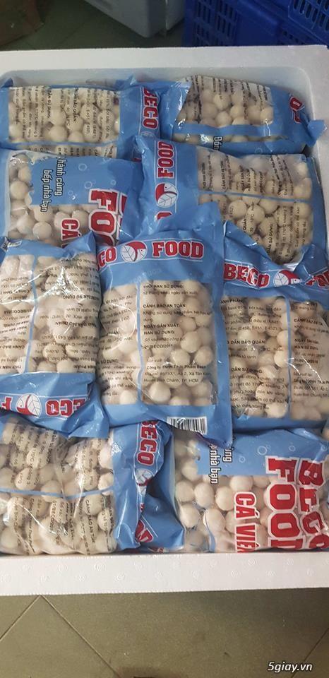 Công Ty Thực Phẩm Beco sản xuất và phân phối: - 8