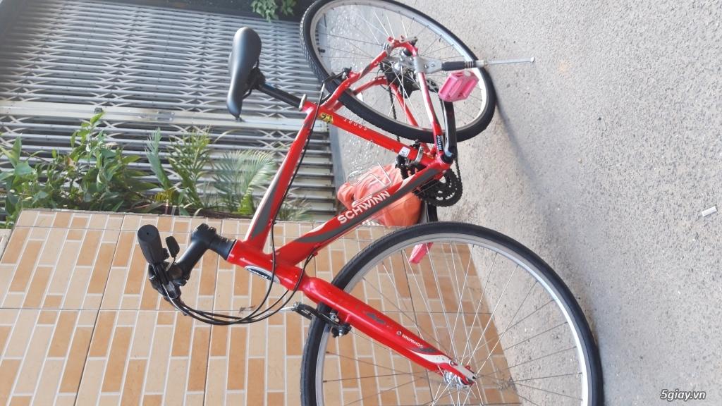 Xe đạp phong cách JAPAN - 15