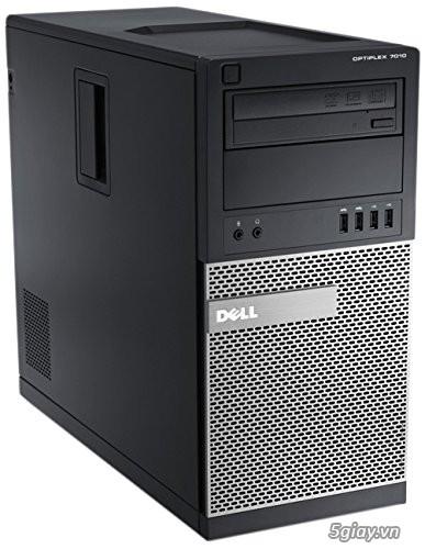 Dell Precison-HP Wokstation Chuyên Render-Đồ Họa-Dựng Phim - 13