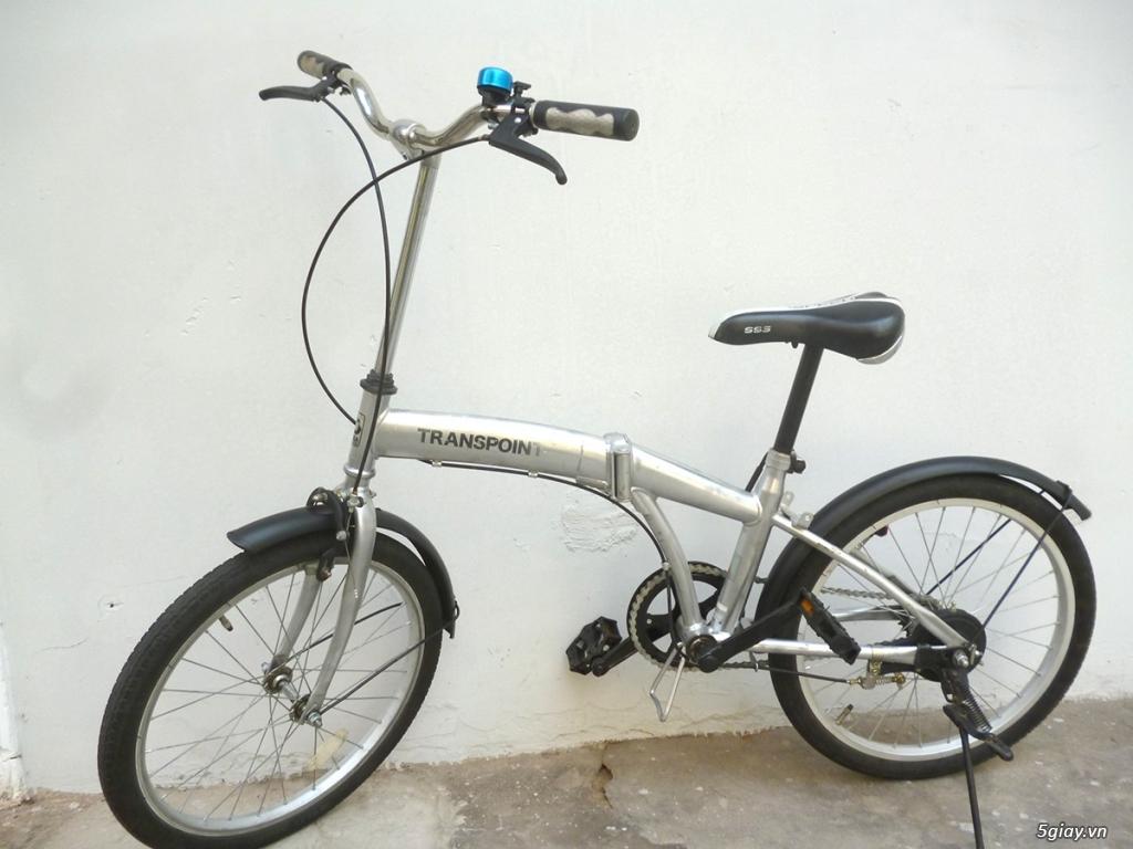 Dzuong's Bikes - Chuyên bán sỉ và lẻ xe đạp sườn xếp hàng bãi Nhật - 9