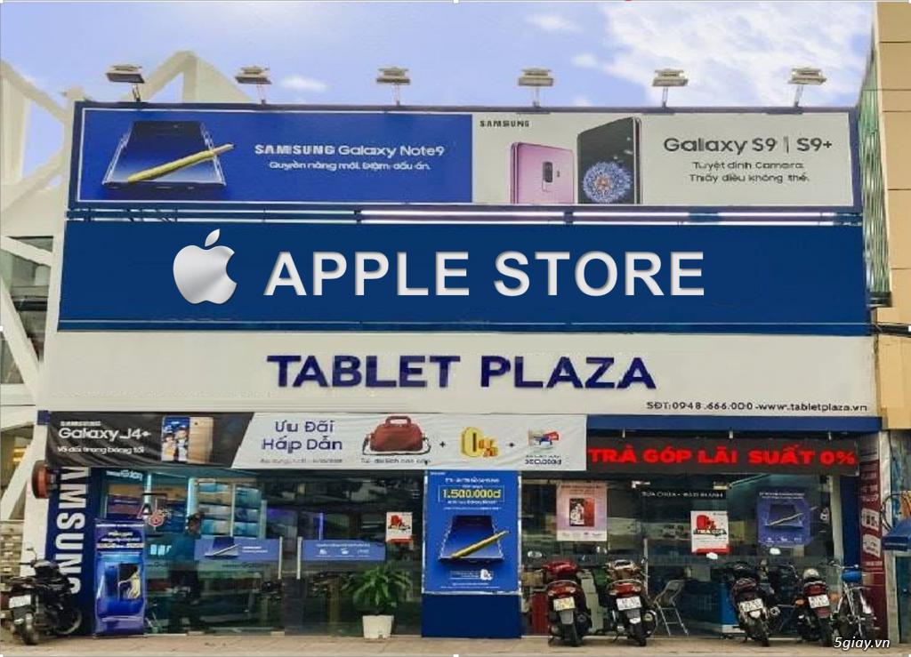 cửa hàng bán iPhone hàng đầu tại Bình Dương