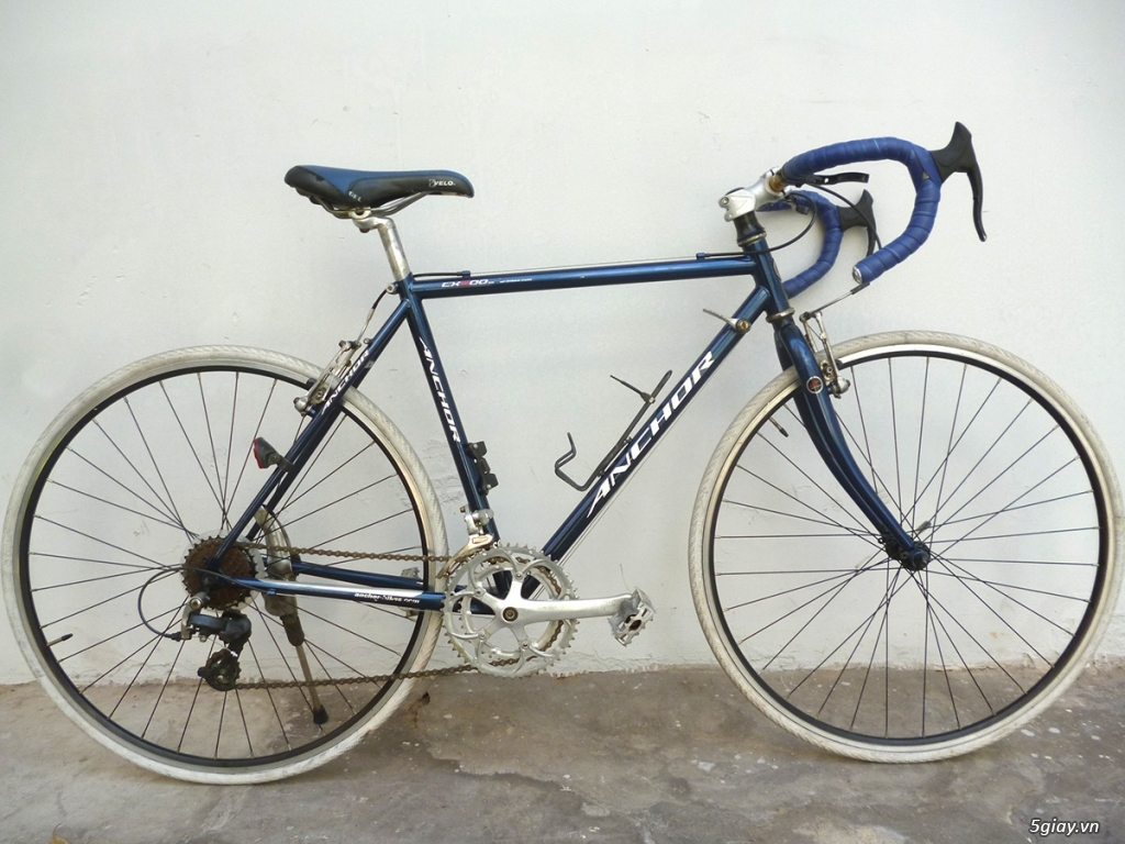 Dzuong's Bikes - Chuyên bán sỉ và lẻ xe cuộc đua hàng bãi Nhật - 9