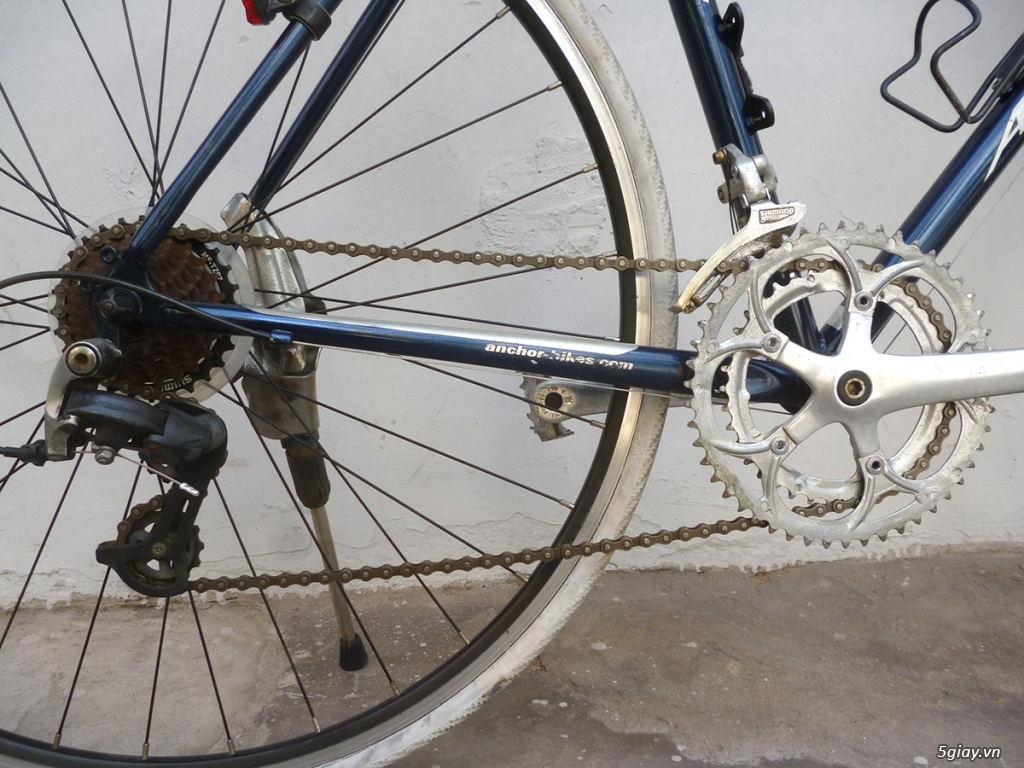 Dzuong's Bikes - Chuyên bán sỉ và lẻ xe cuộc đua hàng bãi Nhật - 11
