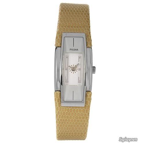 Giảm giá 10-50% Đồng hồ nữ Hàng hiệu các loại -chính hãng, xách tay - 47