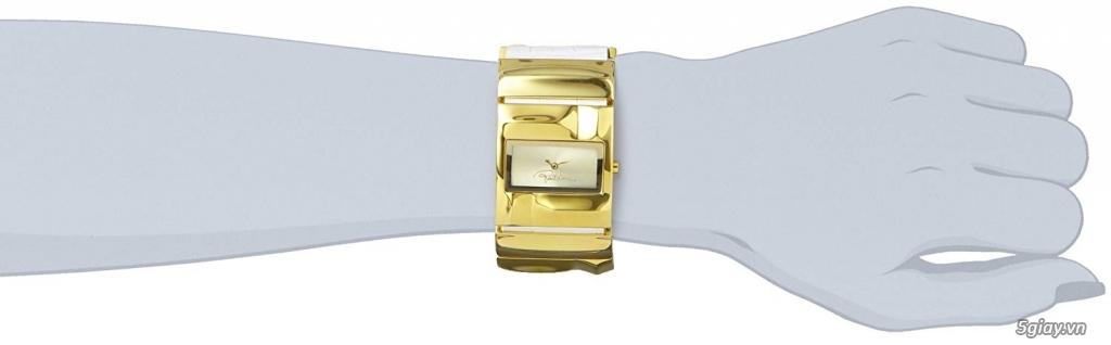 Giảm giá 10-50% Đồng hồ nữ Hàng hiệu các loại -chính hãng, xách tay - 30