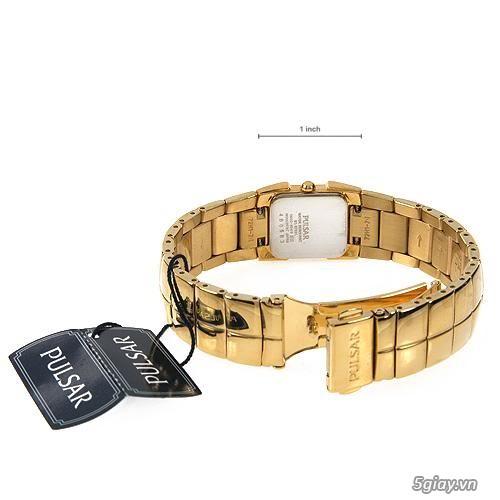 Giảm giá 10-50% Đồng hồ nữ Hàng hiệu các loại -chính hãng, xách tay - 42
