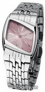 Giảm giá 10-50% Đồng hồ nữ Hàng hiệu các loại -chính hãng, xách tay - 25