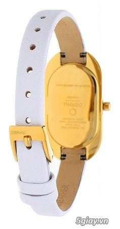 Giảm giá 10-50% Đồng hồ nữ Hàng hiệu các loại -chính hãng, xách tay - 12
