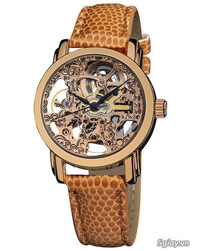 Giảm giá 10-50% Đồng hồ nữ Hàng hiệu các loại -chính hãng, xách tay - 19